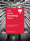 100 Great Branding Ideas (eBook)